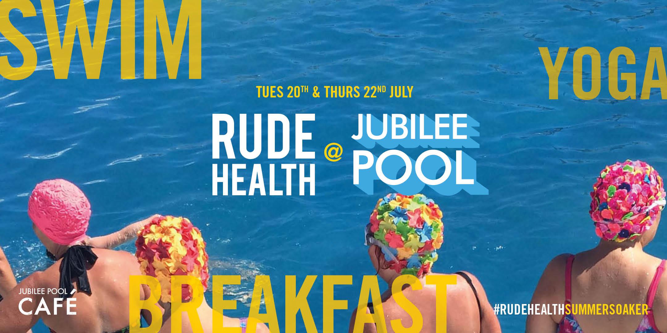 Rude Health's Summer Soaker