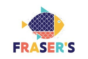 Fraser's Fish and Chips
